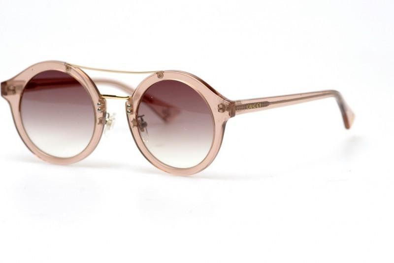 Женские очки Gucci 0066-001, фото 30