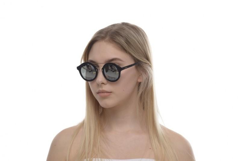 Женские очки Gucci 0066-002-z, фото 4