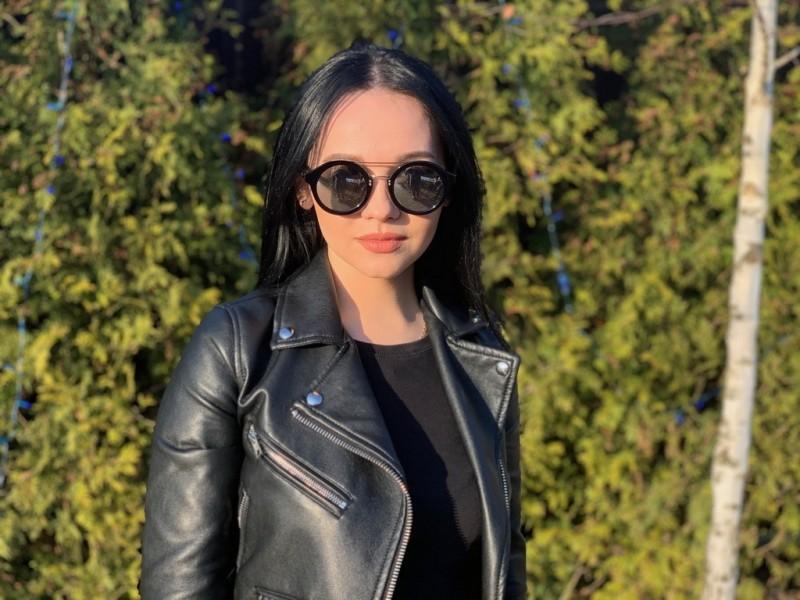 Женские очки Gucci 0066-002-z, фото 6