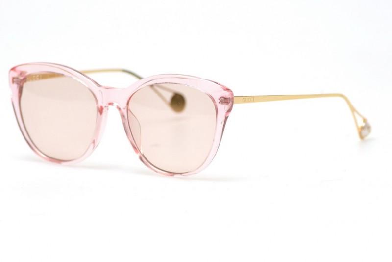 Женские очки Gucci 0112-brn, фото 30