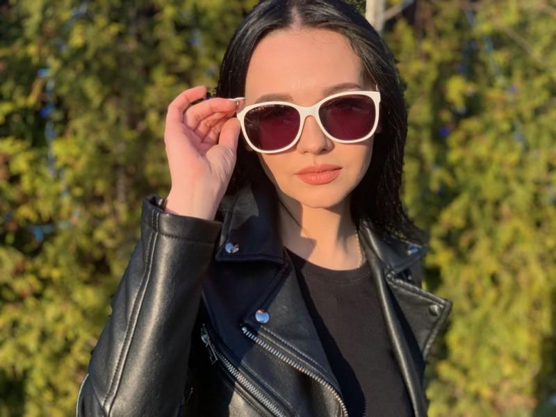 Женские очки Chanel 72233c006, фото 6