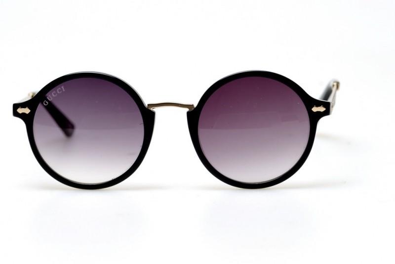 Женские очки Gucci 2836s-bl, фото 1