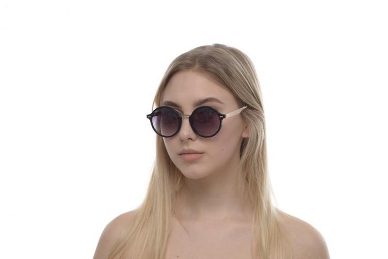 Женские очки Gucci 2836s-bl, фото 4