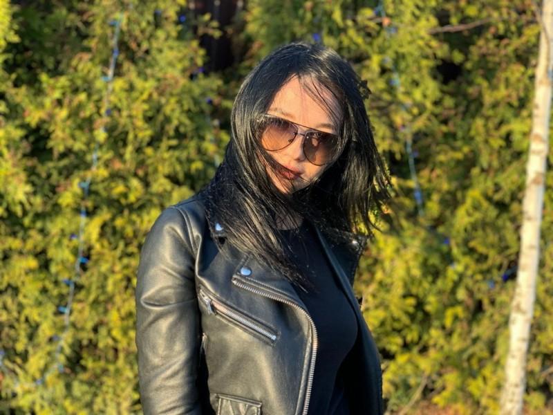 Женские очки Swarovski sw039-36, фото 6