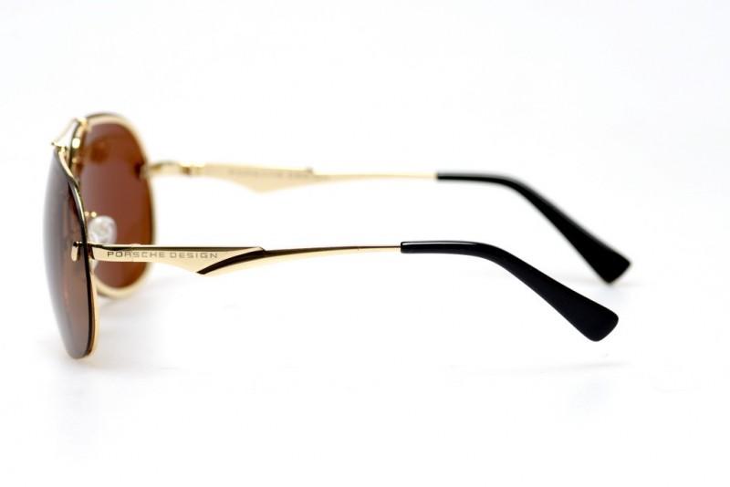 Мужские очки Porsche Design 8501-br, фото 2