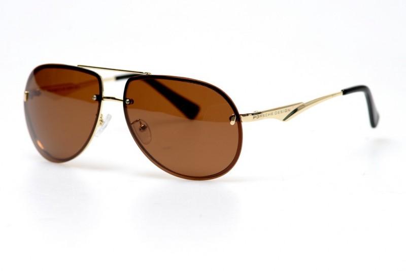 Мужские очки Porsche Design 8501-br, фото 30