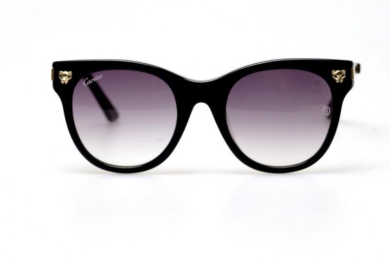 Женские очки Cartier 0025-001, фото 1