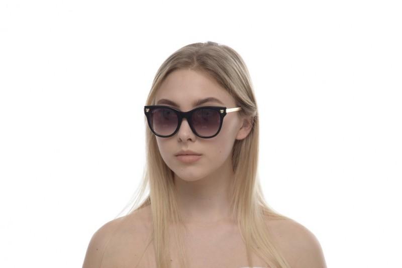 Женские очки Cartier 0025-001, фото 4