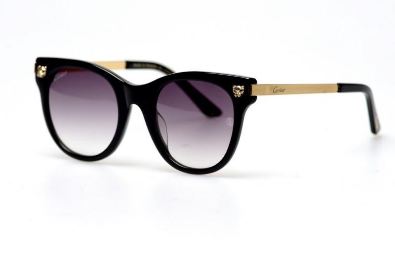 Женские очки Cartier 0025-001, фото 30