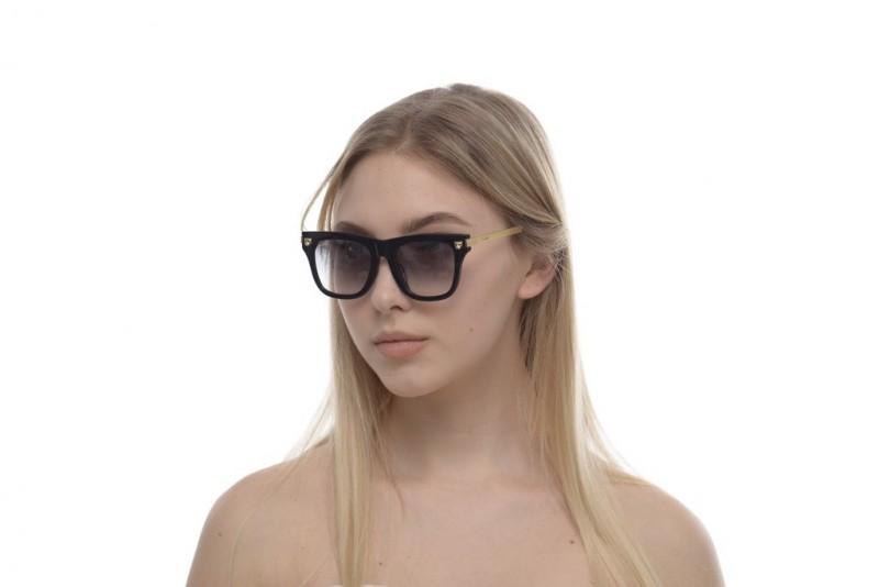 Женские очки  0024-001bl, фото 4