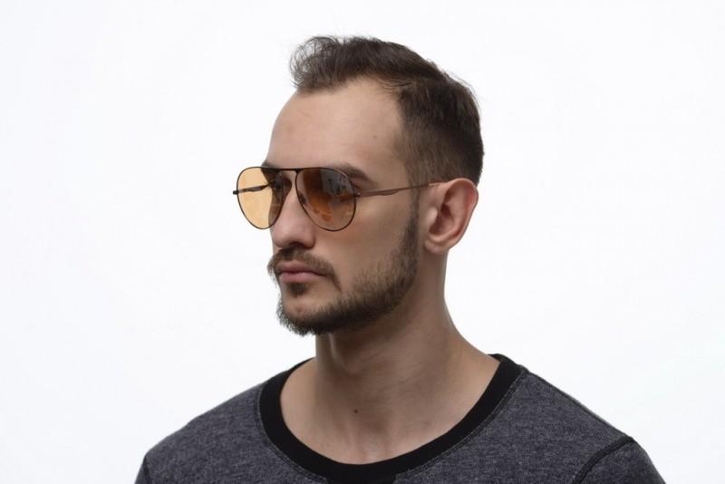 Мужские очки капли 31222c20-M, фото 4