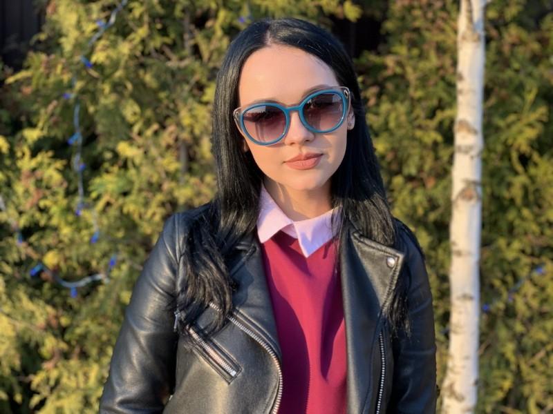 Женские очки Louis Vuitton z0676e-997, фото 6