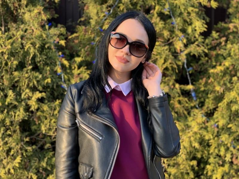 Женские очки Louis Vuitton z0728e, фото 6