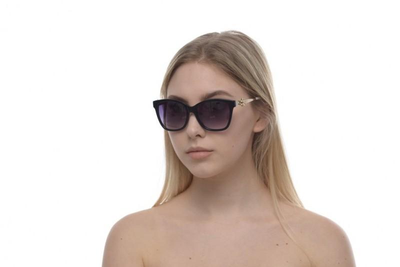 Женские очки Chanel 6624c2, фото 4