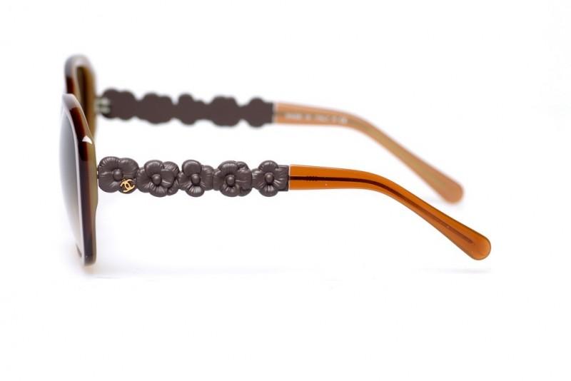 Женские очки Chanel 71105c7, фото 2