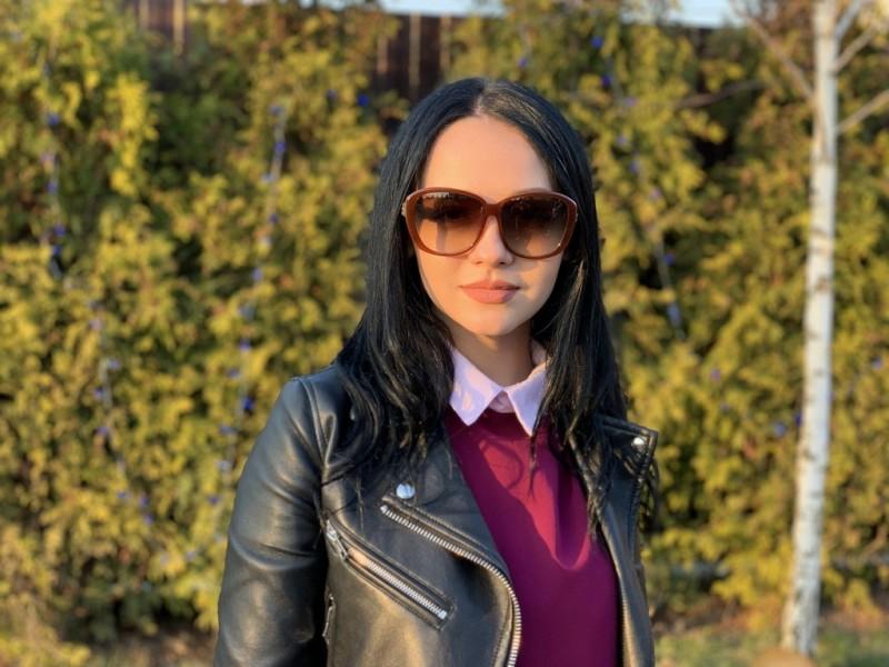 Женские очки Chanel 71105c7, фото 6