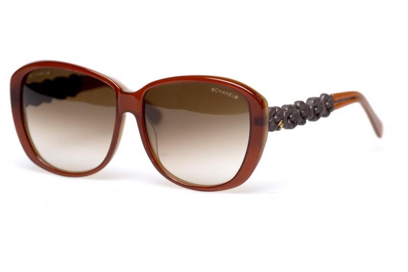 Женские очки Chanel 71105c7, фото 30