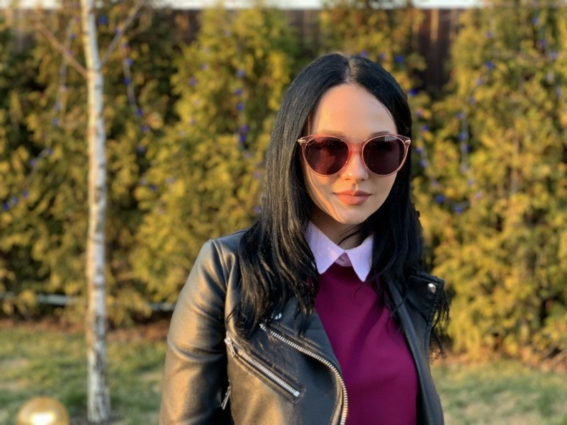 Женские очки Gucci 3793hqx/s2, фото 6