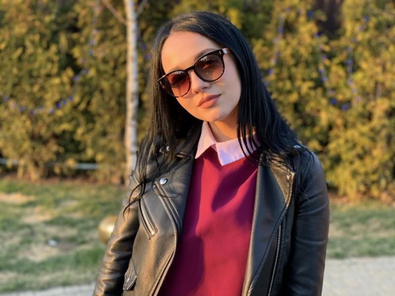 Женские очки Dior 206s-cjy/y1, фото 6