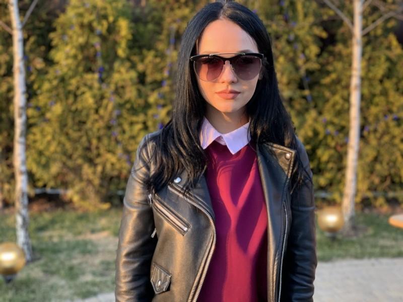 Женские очки Dior 020/s-bl/ng, фото 6