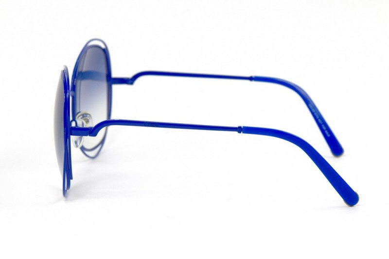 Женские очки Color Kits 117-731-blue, фото 2