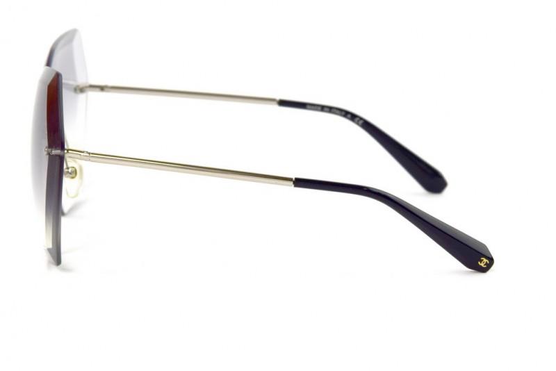 Женские очки Chanel 9527c05, фото 2