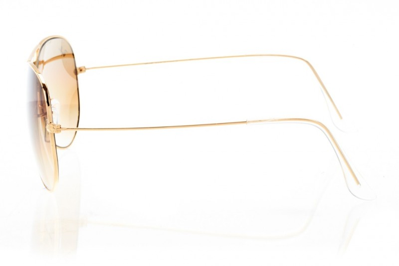 Ray Ban Original 3026Gold, фото 3