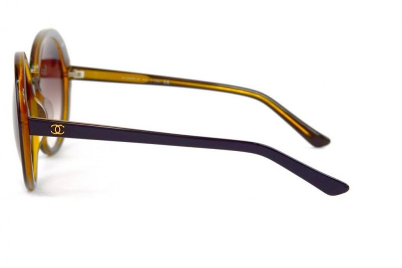 Женские очки Chanel 5111c2, фото 2