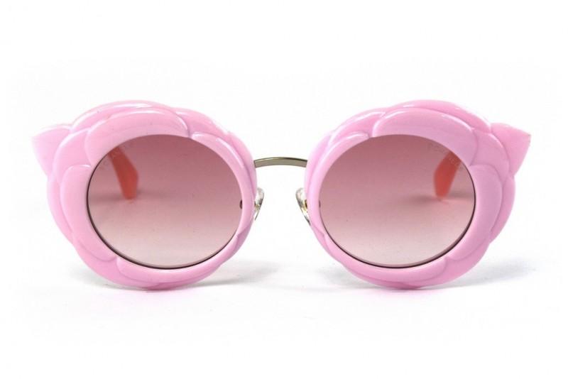 Женские очки Chanel 9528c124/7e, фото 1