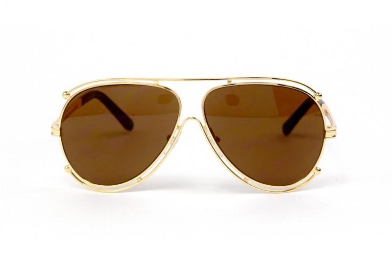 Женские очки Chloe 121s-743-W, фото 1