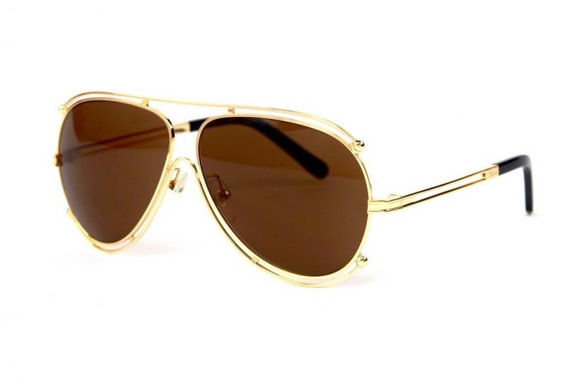 Женские очки Chloe 121s-743-W, фото 30