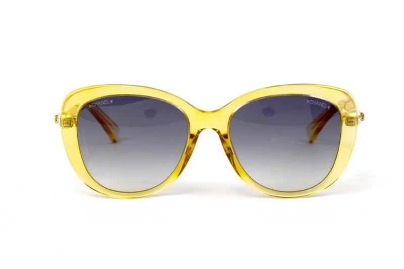 Женские очки Chanel 5815c501/s4, фото 1