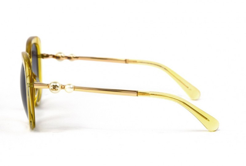 Женские очки Chanel 5815c501/s4, фото 2