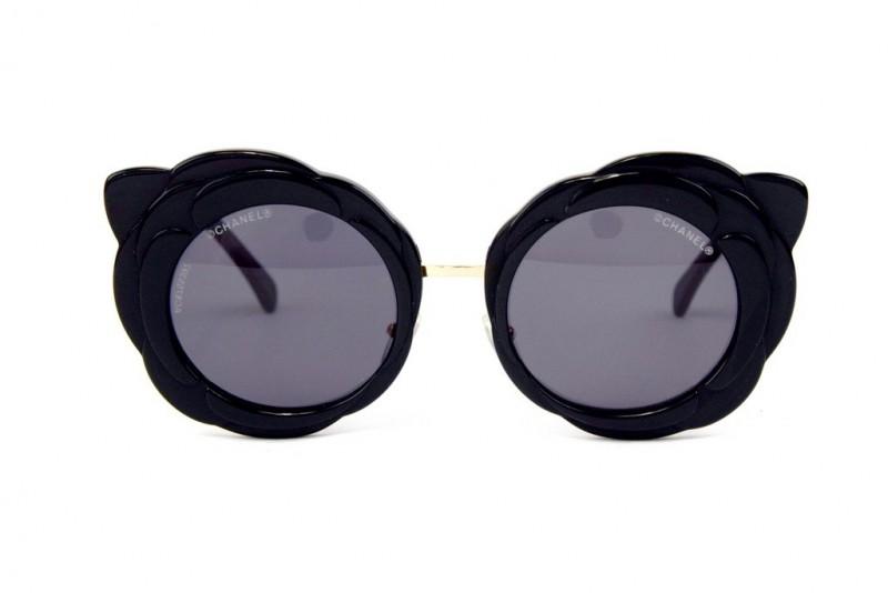 Женские очки Chanel 9528c506/30, фото 1