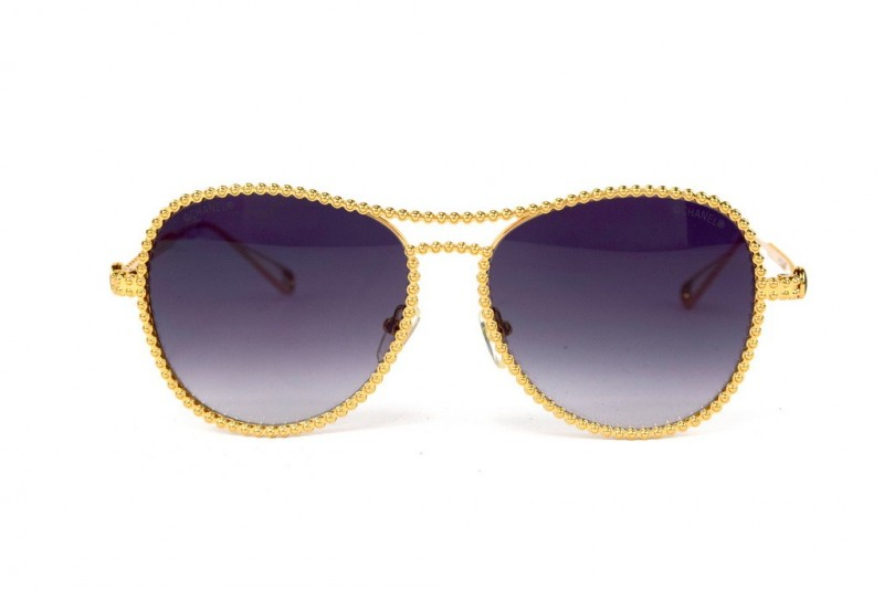 Женские очки Chanel 5953c5, фото 1