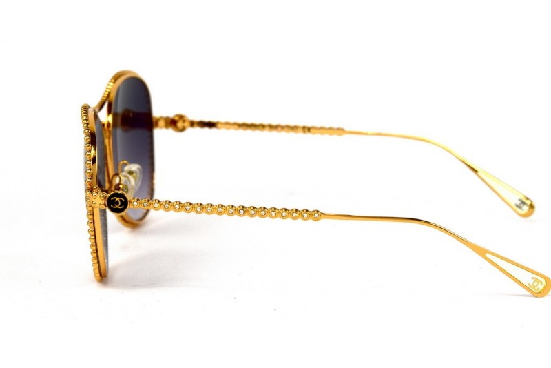 Женские очки Chanel 5953c5, фото 2