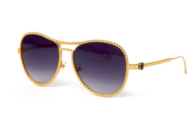 Женские очки Chanel 5953c5, фото 30