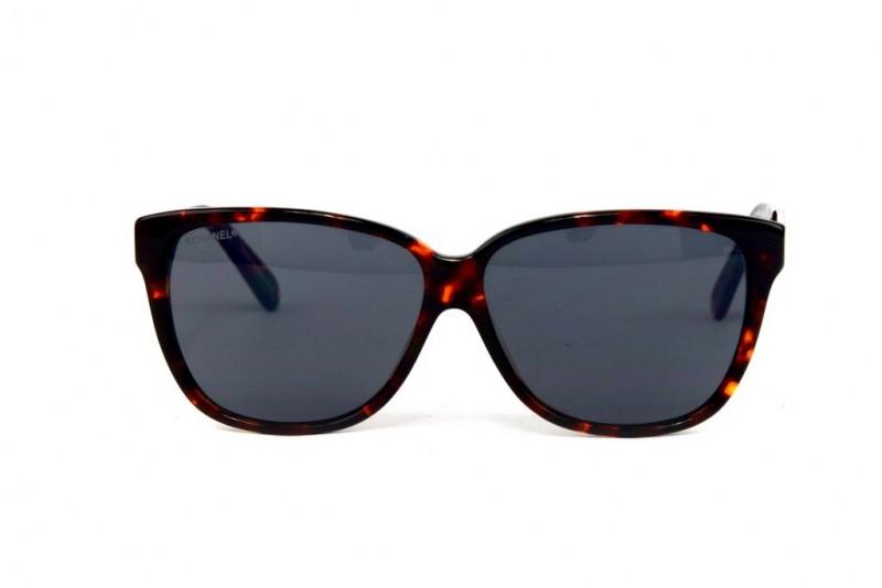 Женские очки Chanel 5222-714c3-leo, фото 1