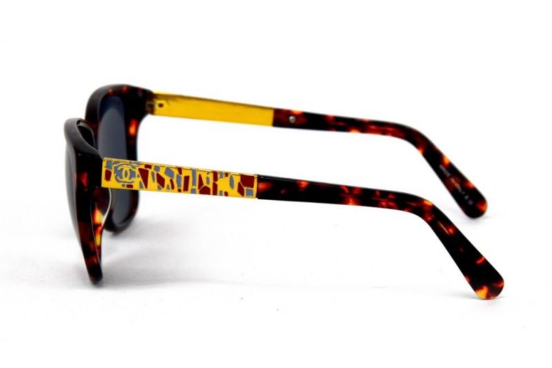 Женские очки Chanel 5222-714c3-leo, фото 2