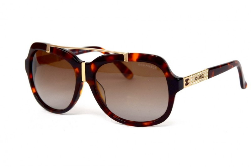 Женские очки Chanel 6027c06, фото 30