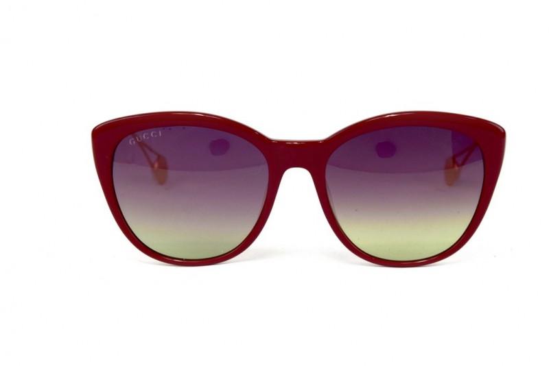 Женские очки Gucci 0112bl3, фото 1