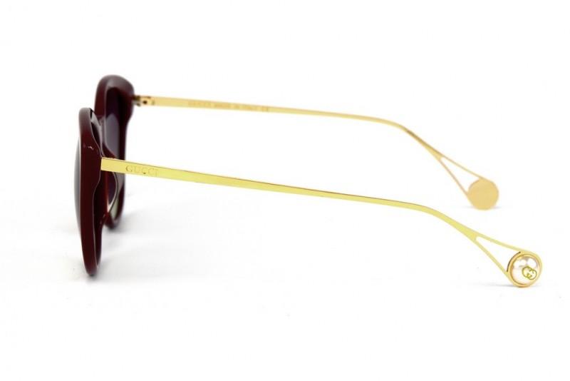 Женские очки Gucci 0112bl3, фото 2