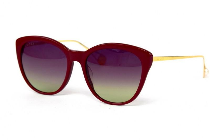 Женские очки Gucci 0112bl3, фото 30