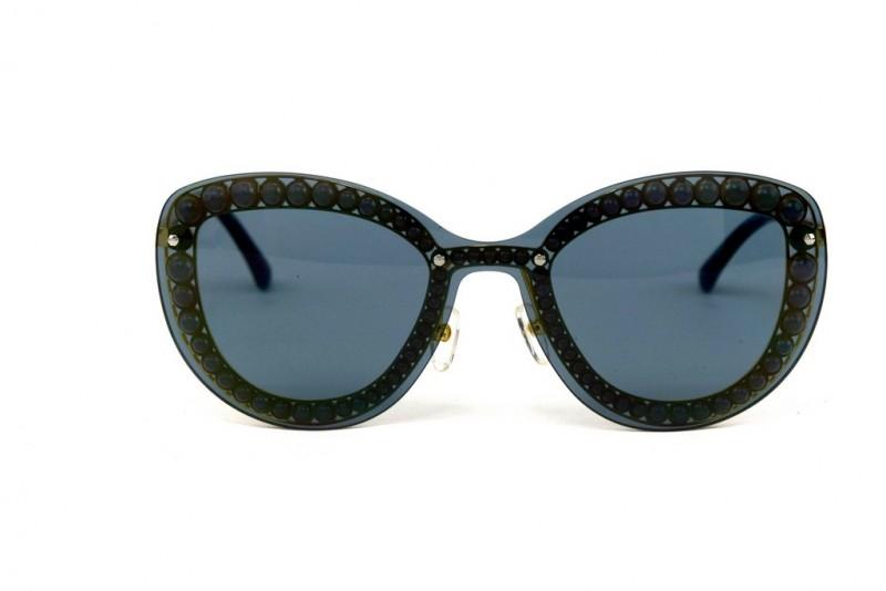 Женские очки Chanel 4236с1-gold, фото 1