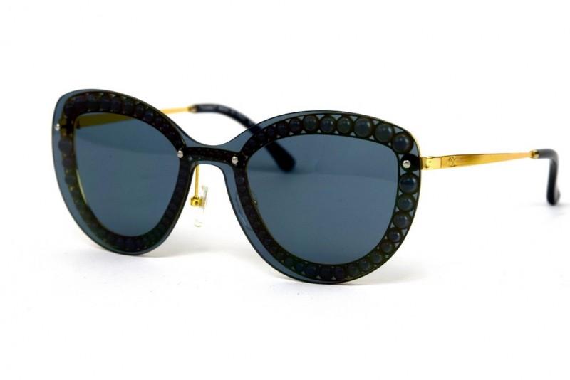 Женские очки Chanel 4236с1-gold, фото 30