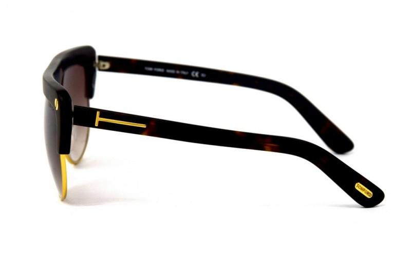 Мужские очки Tom Ford 0318/s-leo-M, фото 2