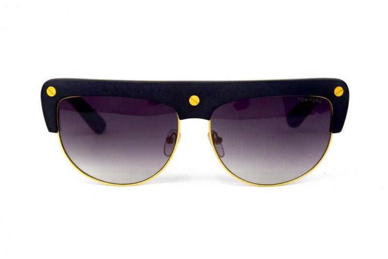 Мужские очки Tom Ford 0318/s-blue-M, фото 1
