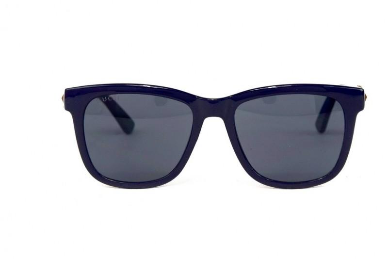 Мужские очки Gucci 1162-blue-M, фото 1