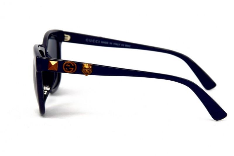 Мужские очки Gucci 1162-blue-M, фото 2