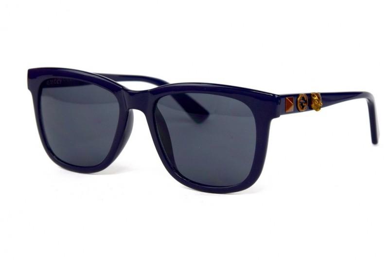 Мужские очки Gucci 1162-blue-M, фото 30